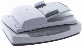HP ScanJet 5590