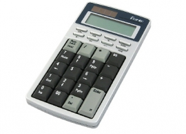 Porto KDH-02 Calculator Keypad USB
