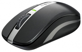 Rapoo Dual-mode Optical Mouse 6610 Grey Bluetooth