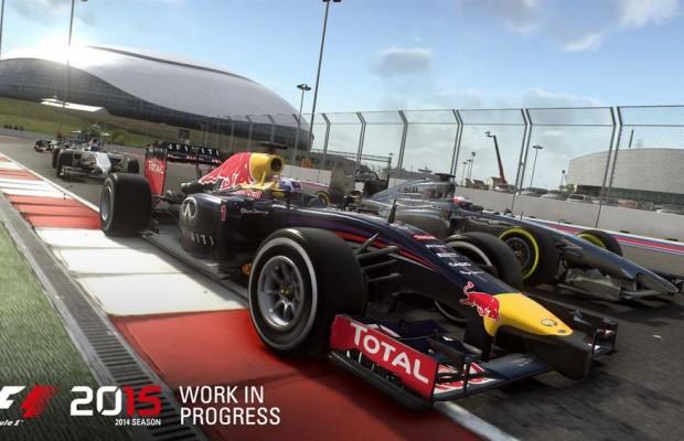 Скачать Игру F1 2015 Через Торрент На Русском Бесплатно На Компьютер - фото 2