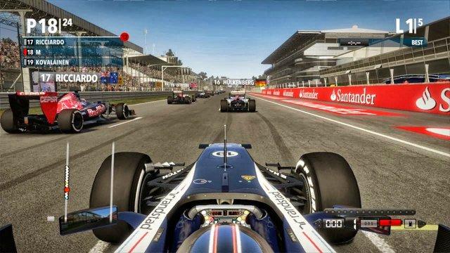 Скачать игру f1 2015 через торрент на русском бесплатно на компьютер