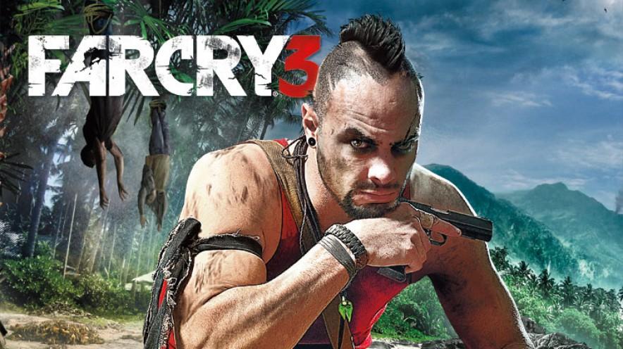 скачать игру Far Cry 3 через торрент бесплатно на компьютер на русском - фото 6