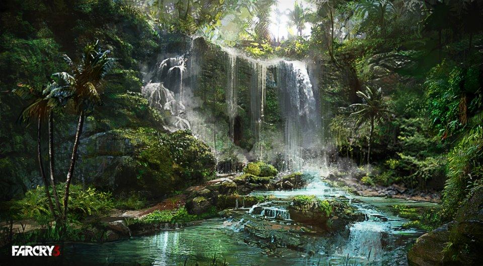 скачать игру Far Cry 3 через торрент бесплатно на компьютер на русском - фото 7