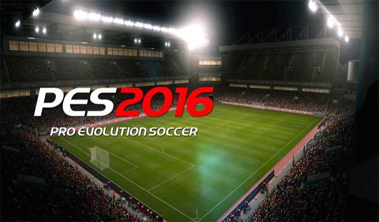 скачать бесплатно игру Pes 2016 на компьютер через торрент - фото 4