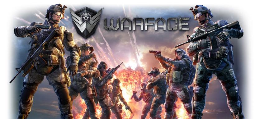 Warface картинки png - a